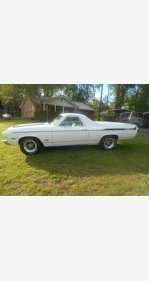 1968 Chevrolet El Camino for sale 101208556